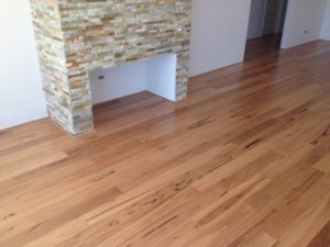 Stylish Oak Timber Flooring