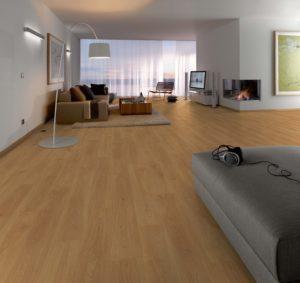 Modern Oak Timber Flooring