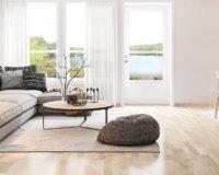 choose hybrid waterproof flooring from Floors of Distinction in Perth